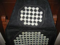 Auto/Office Seat Cover Handmade & High Quality